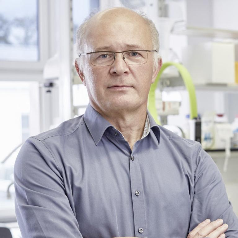 Prof. Herbert Schäfer