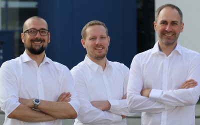 EVOLIME Radial Composites GmbH
