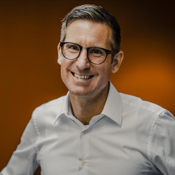 Prof. Dr. Michael Fröhlich