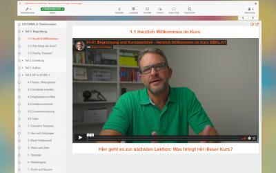 Businessplan mit Holger Grünhagen